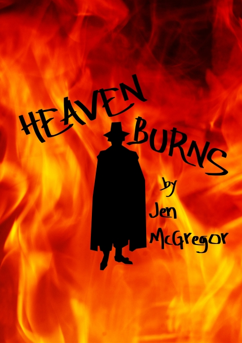 Heaven Burns title plus name